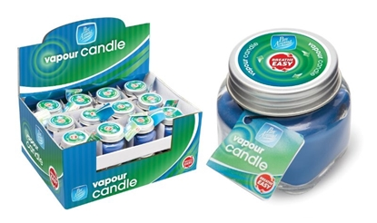 Picture of £1.00 VAPOUR CANDLES (24)
