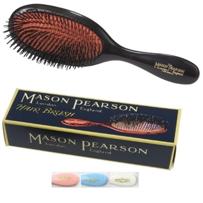 Picture of £110.00 HANDY BRISTLE RUBY B3 BOXED