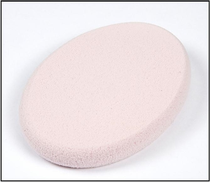 Picture of £1.99 MANICARE OVAL COMS. SPONGE (6/12)
