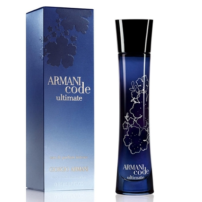 Picture of £72.00/65.00 ARMANI CODE FEMME EDP 50ML