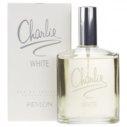 Picture of £14.95/4.95 CHARLIE WHITE EDT SPR 100ML