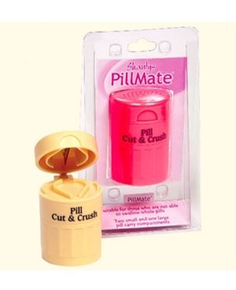 Picture of £4.99 PILLMATE CUTTER CRUSHER (4)