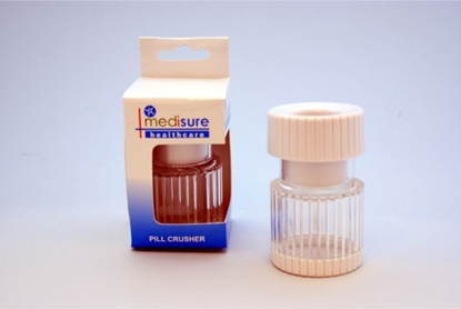Picture of £2.49 MEDISURE PILL CRUSHER