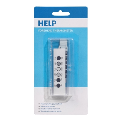 Picture of £1.99 FOREHEAD THERMOMETER (6)