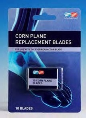 Picture of £2.25 EVER READY CORN PLANE BLADE (12)