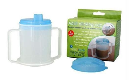 Picture of £4.99 INVALID CUPS BOXED (3)