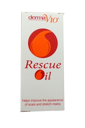 Picture of £1.49 RESCUE OIL 40ml (12)