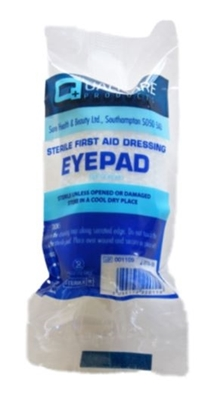 Picture of £0.49 QUALICARE EYEPAD DRESSING