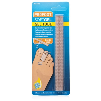 Picture of £5.30 PRO-FOOT GEL TUBE (6)