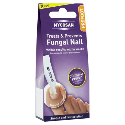 Picture of £19.99 PRO-FOOT FUNGAL NAIL TREATMENT (6