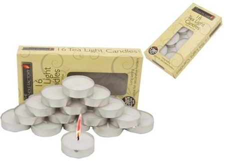 Picture for category CANDLES BURNERS ETC