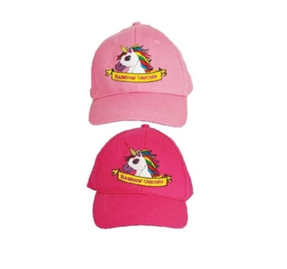 Picture of £2.99 UNICORN BASEBALL CAPS (24)