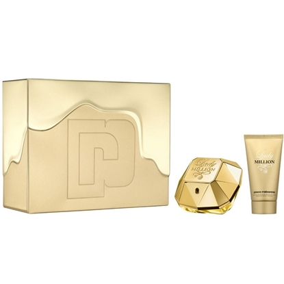 Picture of £67.50/62.00 LADY MILLION GIFT SET