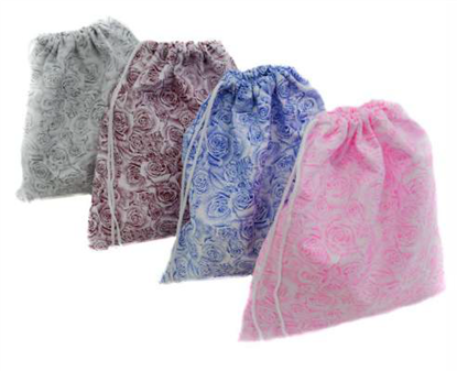 Picture of £1.49 PAISLEY DRAWSTRING BAGS