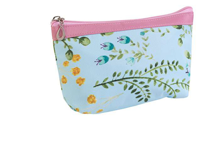 Picture of £4.99 FLORAL FRENZY MAKE-UP BAG