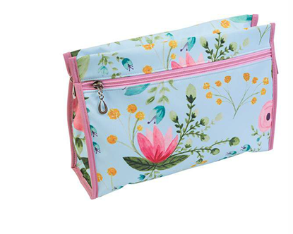 Picture of £5.99 FLORAL FRENZY TOILET BAG