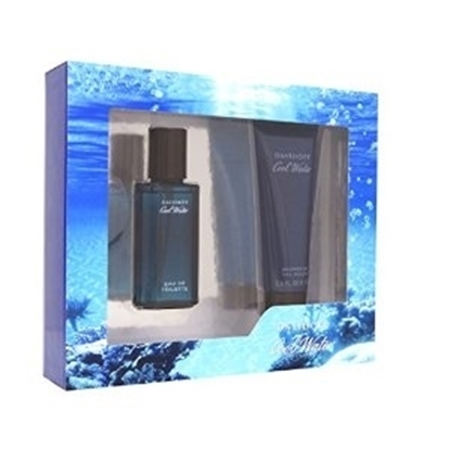Picture of £34.00/24.00 COOL WATER 40ML GIFTSET