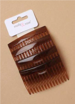Picture of £0.99 SIDECOMBS SMALL SHELL X 2/4 (12)