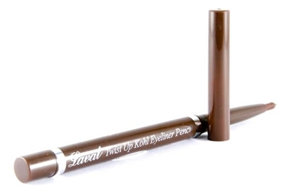 Picture of £1.49 LAVAL EYE PENCIL W-PROOF BROWN