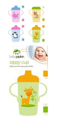 Picture of £1.79 BABY PIPKIN SIPPY CUP (24) 66019