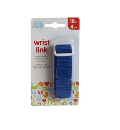 Picture of £1.79 CHILDRENS WRIST LINK BLUE (24)