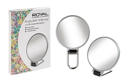 Picture of £3.99 ROYAL TRAVEL MIRRORS OACC116 (6)