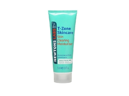 Picture of £1.00 T-ZONE SKIN FACE MOIST. 75ml (12)