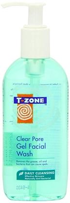 Picture of £1.00 T-ZONE DEEP PORE WASH 150ml (6)