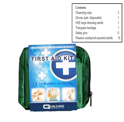 Picture of £4.99 HOME/TRAVEL 1st AID KIT