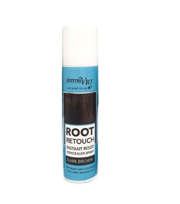 Picture of £1.99 DERMA ROOT CONCEAL SPRAY DK BRN(12