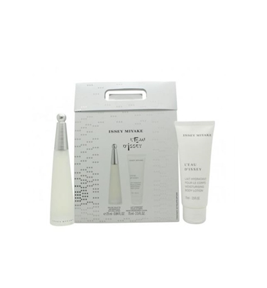 Picture of £59.00/44.00 L'EAU D'ISSEY EDT GIFTSET