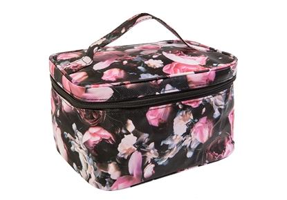 Picture of £5.99 DAMASK GARDEN VANITY BAG (6)