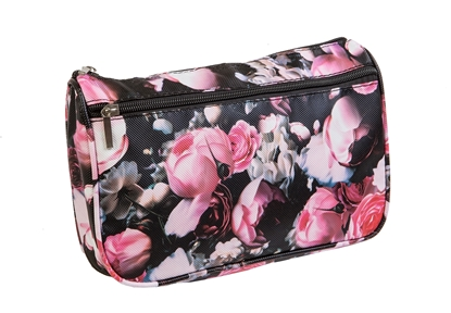 Picture of £4.99 DAMASK GARDEN TOILET BAG (6)