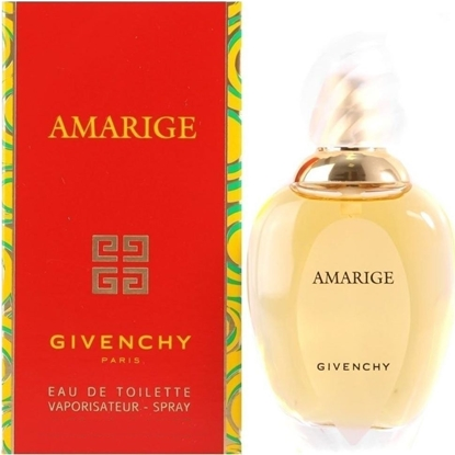 Picture of £44.00/34.00 AMARIGE EDT SPRAY 30ML