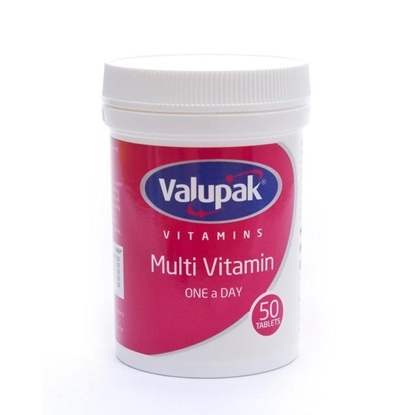 Picture of £1.29 VITAMINS MULTIVITAMIN