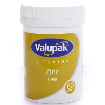 Picture of £1.00 VITAMINS ZINC