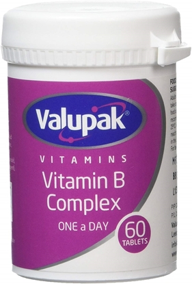 Picture of £1.00 VITAMINS VITAMIN B COMPLEX
