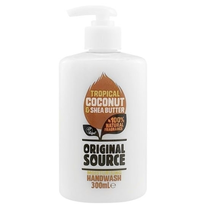 Picture of £1.00 O.SOURCE H/WASH COCONUT & SHEA (6)