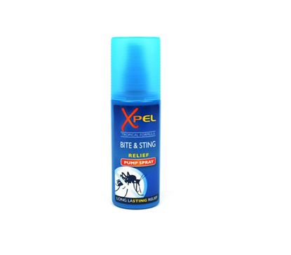 Picture of £1.00 XPEL BITE & STING SPRAY 70ml (12)