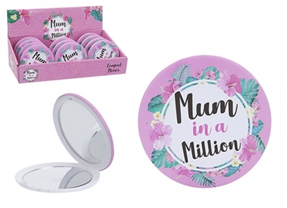 Picture of £0.99 MOTHER'S DAY MIRRORS (12)