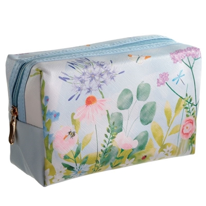Picture of £4.99 BOTANICAL GARDEN TOILET BAG