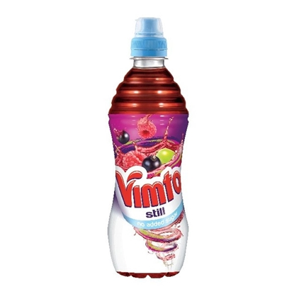 Picture of £1.00 VIMTO STILL 500ml BOTTLE N.A.S (12