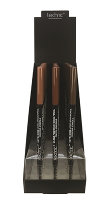 Picture of £1.49 TECHNIC FINE BROW PENCILS (24)