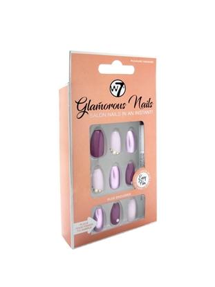 Picture of £3.99 GLAMOUROUS NAILS PLEASURE TREA.(12