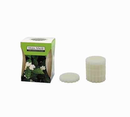 Picture of £1.00 SCENTED WAX MELTS JASMINE (12)