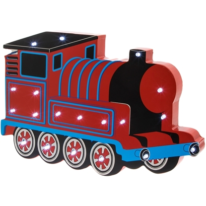 Picture of £4.99 TRAIN L.E.D LIGHT UP (1)