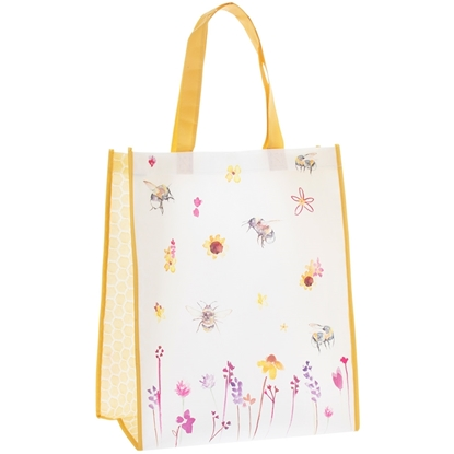 Picture of £1.99 BUSY BEE SHOPPING BAG (6)