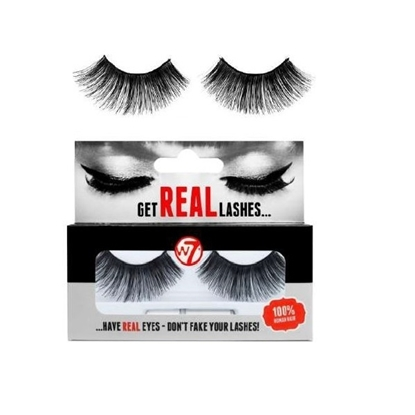 Picture of £3.99 W7 GET REAL LASHES