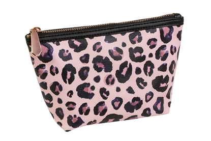 Picture of £4.99 PURRFECTION MAKE UP BAG