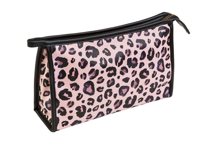 Picture of £7.99 PURRFECTION TOILETRY BAG